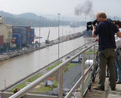 DEUTSCHE WELLE TV DOKU, PANAMA U. COSTA RICA