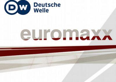 DEUTSCHE WELLE EUROMAXX – KULINARISCHES
